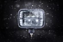 Världspremiär för Alaska – nästa generations ploglampa från Strands