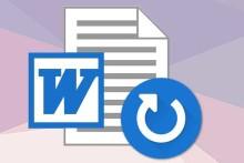 Ultimative Anleitung zur Wiederherstellung verlorener Word-Dokument