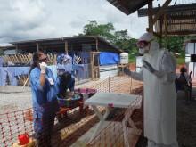 """Debattartikel: """"Kampen mot ebola är långt ifrån över"""""""