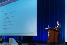 Ki-forskaren Andreas Eklund tilldelas prestigefylld forskningsutmärkelse