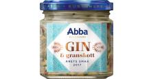 Årets smak från Abba ger sillen en plats i cocktailbaren