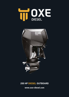 Concept and Technical Brochure (Large) - OXE Diesel (Click here to download)