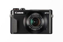 Canon lanserar Software Development Kit för PowerShot G7 X Mark II – nu kan utvecklare bygga kompakta fotolösningar till låg kostnad