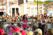 Datumen klara för sommarens Lotta på Liseberg