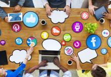 """PR-Fekt Webinar am 15. Juli: """"Soziale Medien in der PR-Arbeit"""""""