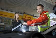 Shell forlænger forsøg med TankService