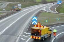 Trafikverket väljer Sigma för sitt underhållssystem
