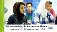 Integrations- och mångfaldsberedningingen 28 juni