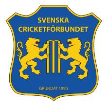 Sverige vidare i Europamästerskapet i cricket – går upp till division 1