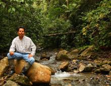 Ny studie visar att Rainforest Alliance-certifiering skapar renare vattendrag