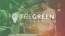 Innovationstävlingen The Green Idea en språngbräda för nya gröna företag