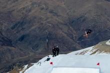 Oliwer Magnusson till junior-VM på Nya Zeeland