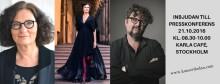 Världspremiär av nyskriven, svensk opera