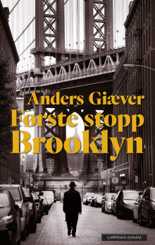 Opplev Brooklyn med Anders Giæver