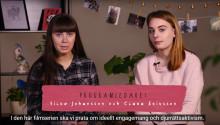 Djurens Rätt släpper podd och film för unga aktivister