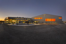 Finalspelet i USM flyttar till Uppsala och IFU Arena