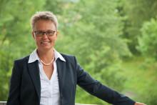 Lidköpings ekonomichef föreläser på Ekonomichefsdagarna