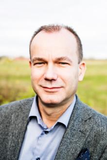 Roger Jarleswärd