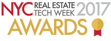 Datscha finalist i två kategorier i NYC Real Estate Tech Week Awards 2017
