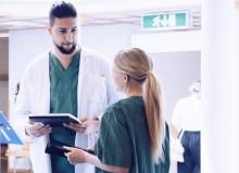 Nytt samarbete banar väg för innovativ vårdutveckling