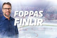 """Premiär för """"Foppas Finlir"""" på ATG.se"""