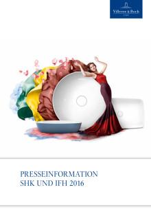 Pressemappe SHK/IFH