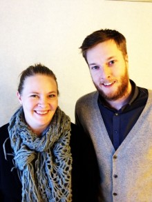 Feministiskt initiativ Region Stockholm har nu två regionsrepresentanter