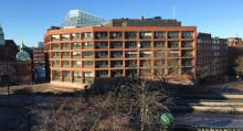 Förskoleförvaltningen flyttar – nu finns vi samlade i centrala Malmö