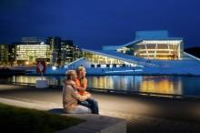 Rekordmånga konserter i Oslo 2016