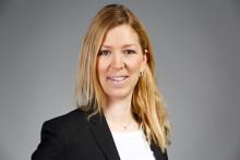 HSB Bostad utser Camilla Thurn till ny chef för projektledning