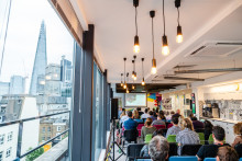 Speakers and agenda finalised for second Connect Series event