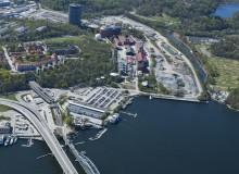 Stockholms stad väljer FOJAB arkitekter