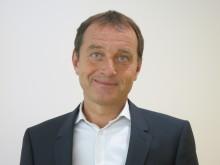 Joachim Haas ny vd på Lantmännen Fastigheter