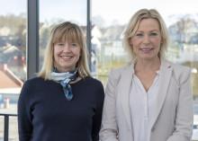 GöteborgsLokaler förstärker organisationen med två erfarna medarbetare