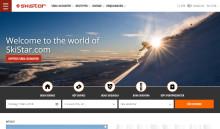 Nya skistar.com förgyller en urstark vintersäsong för SkiStar AB