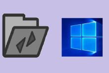 Top 3 Tools! So synchronisiert man Windows 10 Ordner mit einem externen Laufwerk