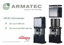 Vakuumteknologi på højt plan hos ARMATEC!