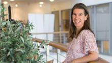 Ulla Einarsson förstärker Sigmas produktinformationsteam