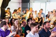 Internationell start-up tävling till Jönköping