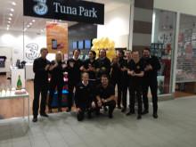 Fem nya jobb till Eskilstuna när 3 öppnar ny butik
