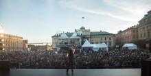 Tips lördag 19/8 – Stockholms Kulturfestival och We Are Sthlm