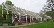 Pressvisning: Folkparken i Lund