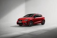 Ny Seat Ibiza FR 1.5 TSI EVO 150 hk - fra 199.900 kr.