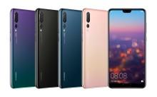 Global försäljningssuccé: Huawei firar över 10 miljoner sålda P20 och  P20 Pro världen över