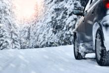 Näin säästät talvirenkaissa - 5 rahanarvoista vinkkiä