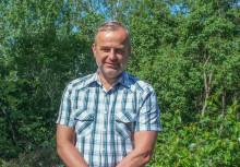 Jacob Dahlberg blir ny VD och General Manager för Frösö Park Hotel
