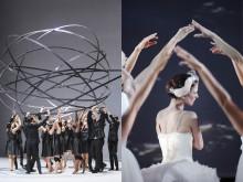 GöteborgsOperans Danskompani och Portugals nationalbalett startar nytt dansutbyte