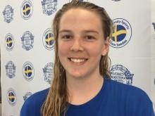 14 medaljer till Teknologkåren i helgens Student-SM i simning