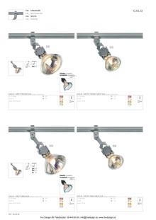 Produktblad spotlight Calo som pdf.