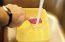 Ren plastemballasje forenkler gjenvinningen